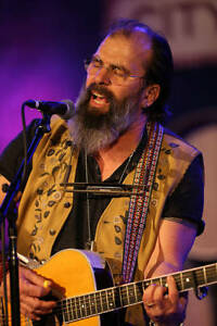 STEVE EARLE AND THE DUKES - AMAZING FRONT FLOOR SEATS !!!