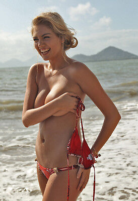 Kate Upton  8X10   Other Size   Paper Type  Photo Picture Ku561