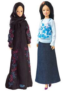 Eid-Gift-muslim-Girl-Ramadan-Authentic-Premium-Fulla-Muslim-Doll-FREE-Shipping