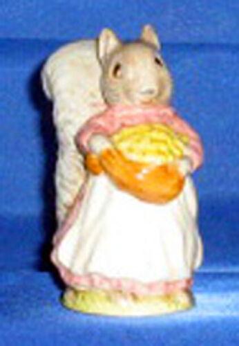 Beswick Beatrix Potter figurine Goody Tiptoes BP2