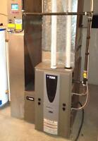 Fireplace, Furnace , Red Tag, Water Heater(Repair 24/7)