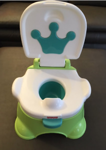 MAKE POTTY TRAINING EASIER WITH THESE!!