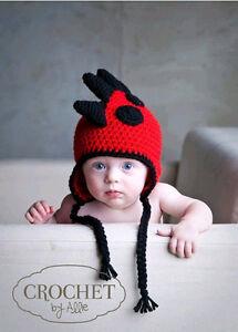 Newborn-Baby-Infant-Knit-Sweater-Crochet-Photography-Prop-small-dinosaur-0-8M-U