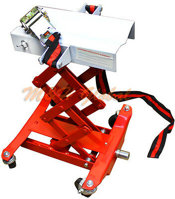 450 lb. Capacity Differential Transmission Jack Low ...