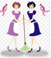 2 maids and a bucket cleaning service
