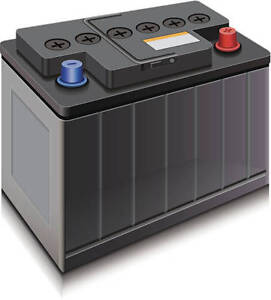 Looking for a used car battery for free