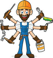 Handyman plumbing to general labour n truck hire