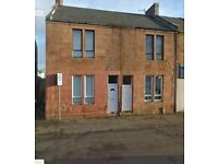 Coming soon - 1 bed flat to rent in Carfin Road, Wishaw