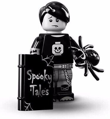 Lego Minifigures Series 16 71013 #5 Spooky Boy - NEW (opened)