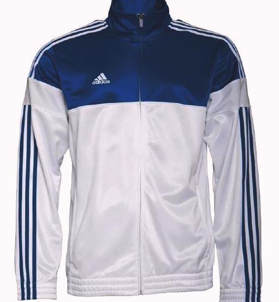 Adidas Warm UpJacke, Herren Sportjacke, Gr. S - 4XL * NEU*