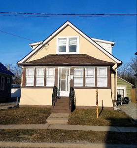 Great Affordable Starter home for sale in Welland