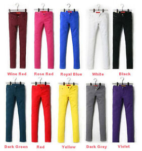 Excellent  About FDJ French Dressing Kylie Colored Jeans  Slim Leg For Women