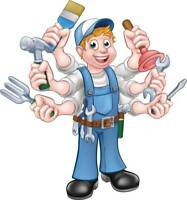 Let me do it for you! Handy Man with Truck. Free Quotes