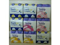 FORTISIP DRINKS COMPACT