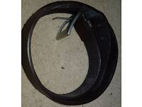 Men's M&S Leather belt