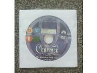 Charmed dvd season 1 disk 6