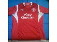Nottingham Forest Home Football shirt