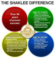 Shaklee Products - Healthy, Non-Toxic, Natural, Gluten-Free