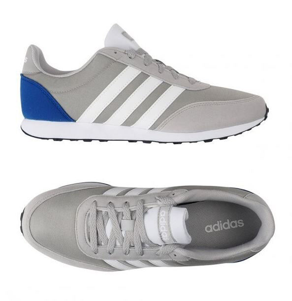 Continente Mendigar débiles  Adidas V Racer 2.0 (DB0426) Running Shoes Athletic Sneakers Trainers