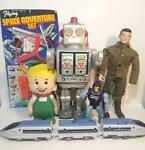 AP Vintage Toys and Collectibles