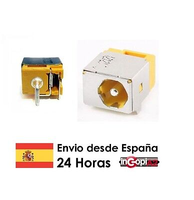 ENTRADA DE CORRIENTE ACER ASPIRE 5050