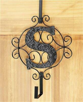Personalized Door Wreath (PERSONALIZED