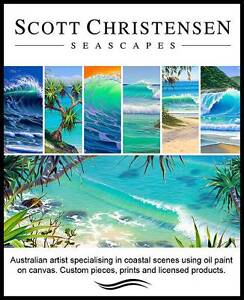 BEACHSCENE, SEASCAPE Redland Bay Redland Area Preview