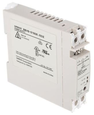 S8vs Switch Mode Din Rail Panel Mount Power Supply 15w 5v Dc 2a