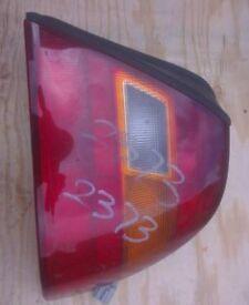 Honda Civic O/S Rear Light (2000)