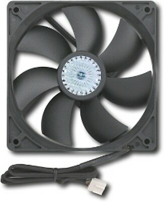 Rocketfish™ - 120mm Case Fan
