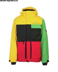 686 Authentic Smarty Form 3 in 1 Snow Jacket Hornsby Hornsby Area Preview