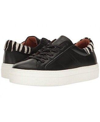New SKECHERS Street Women's Alba Zebra Wild Walkers Fashion Sneaker Shoes 7.5 M - Street Walker Shoes