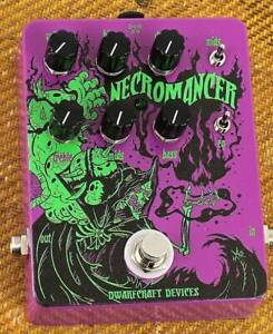 Dwarfcraft - Necromancer Fuzz