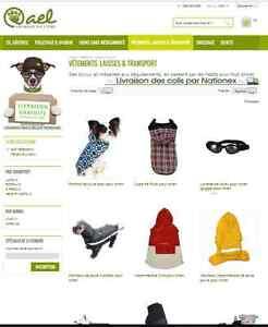 Vêtements pour femelle, vêtement pour mâle, Animaux en Ligne Lac-Saint-Jean Saguenay-Lac-Saint-Jean image 10