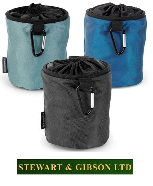 BlackBlueMint Assorted Brabantia Premium Peg Bag