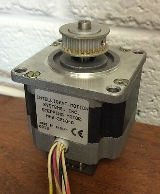 Intelligent Motion Systems Inc. Stepping Motor Mh2-2218-d