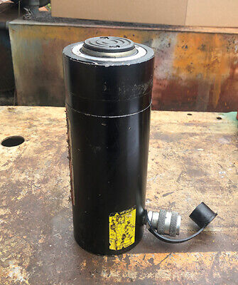 Power Team Ra306 - 30 Ton 6 Stroke Hydraulic Cylinder