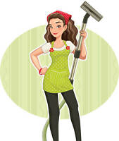 Kim's house cleaning meticulous cleans great work ethic