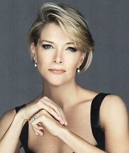MEGYN KELLY SETTLE FOR MORE AUTOBIOGRAPHY DONALD TRUMP