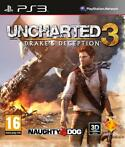 Uncharted 3: Drake's Deception (PS3) Morgen in huis!