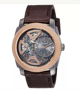 Fossil Automatic Mens Watch Noble Park Greater Dandenong Preview