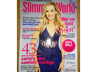 Slimming World Magazines (3)