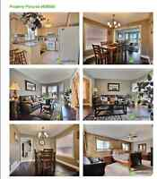 Fully Finished home on quiet court W/ IG Pool , close to schools