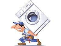 Washing machine white goods engineer