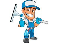 General Cleaning & Windows&Gutters