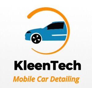 KleenTech Mobile Car detailing Baldivis Rockingham Area Preview