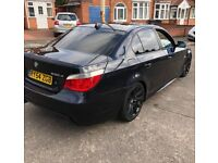 Bmw 530d 5 Series E60 Sport 530 Diesel - Open To Offers Or Px Swap