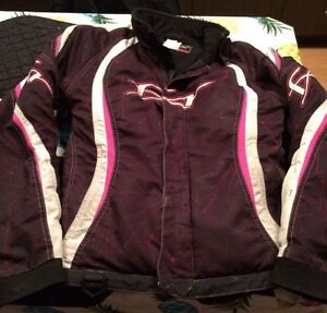 Women's FXR jacket