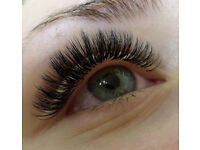 Eyelash Extension London 5 yrs Experience Models needed!