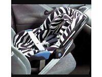 Zebra Maxi Cosi Citi Car Seat